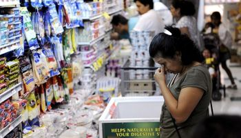 Para el Indec, la inflación fue del 1,3 por ciento en marzo
