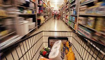 La inflación oficial de marzo fue de 2,6%