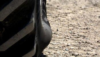 ¿Cuánto le pongo? Consejos para el inflado de neumáticos agrícolas