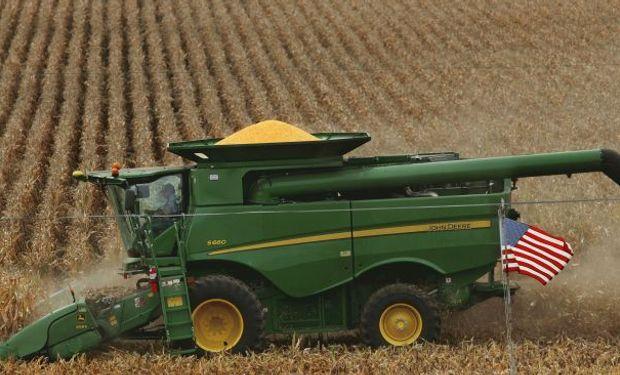 En promedio, se espera que el organismo ajuste al alza las proyecciones de producción y rindes tanto de soja como de maíz de Estados Unidos.
