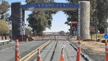 ¿Córdoba vs San Luis? De un lado ordenan abrir el tránsito y del otro cerrarlo