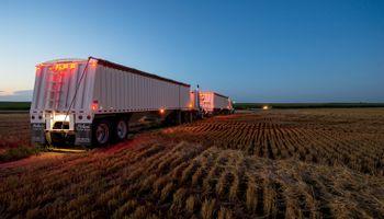 Estados Unidos: cae el ingreso de los farmers