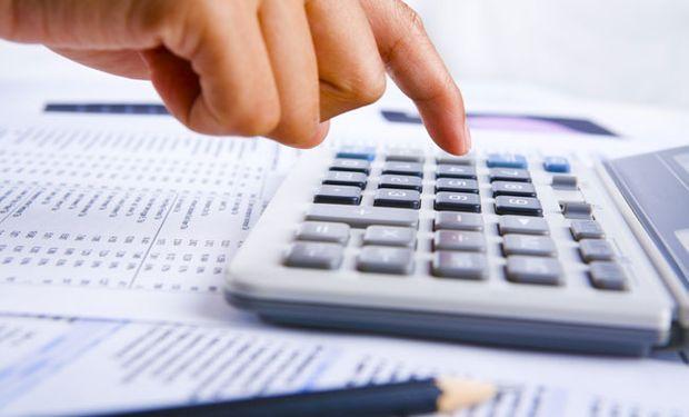 Alícuotas de la ley impositiva para el periodo fiscal 2017.