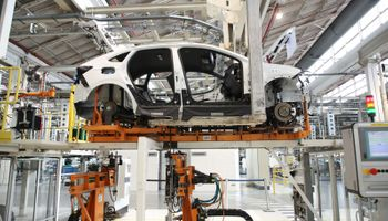 Biocombustibles: automotriz instala un gran centro de investigación en Brasil