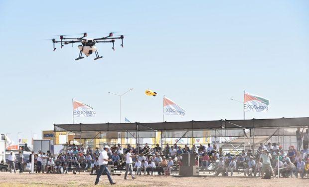 Expoagro 2019 se convertirá en una novedosa plataforma de lanzamientos, en la cual, empresas y startups, se darán cita para poner la innovación al servicio del agro.