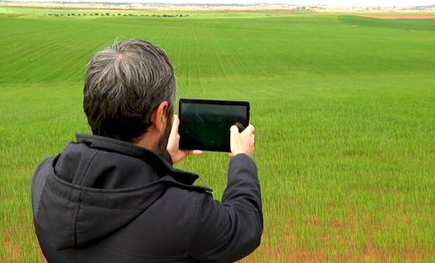 La agricultura del futuro exige un enfoque sustentable, desde el punto de vista social, económico y ambiental.