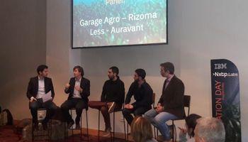 La tecnología y el agro tuvieron su encuentro en el Innovation Day