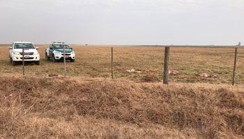 San Luis: las múltiples advertencias del campo antes de la muerte de dos delincuentes