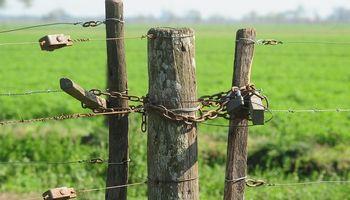 Entre Ríos: productores en alerta por la ola de inseguridad rural