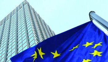Europa festeja una leve mejora de su economía
