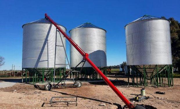 Insumos agroindustriales: la metalúrgica Metalcorma brinda una oferta de calidad garantizada