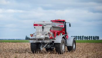 Proyecto para deducir de ganancias el costo del fertilizante lleva dos años sin ser tratado