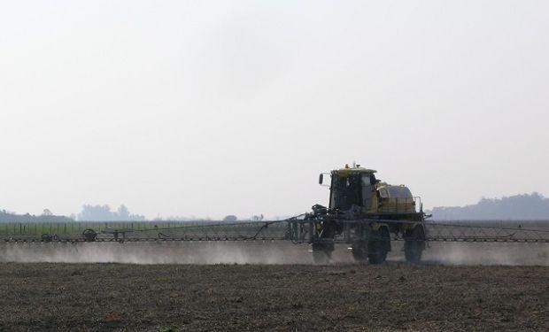 Santa Fe: rechazan la apelación y sigue firme la prohibición de pulverizar a menos de 800 metros