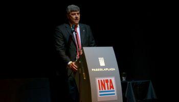 """""""El mayor desafío es que cada productor de Argentina tenga acceso al desarrollo del INTA"""""""