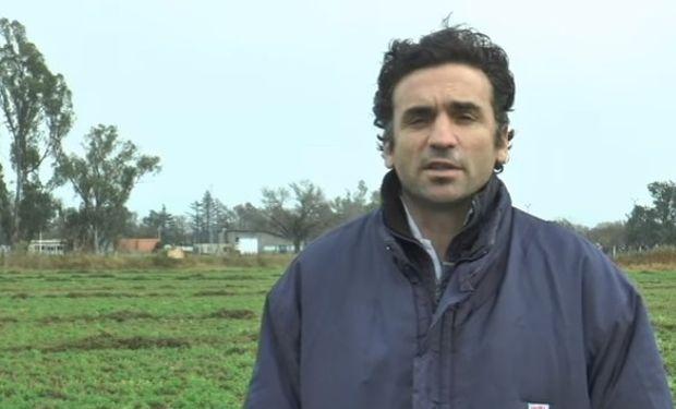 El video con la explicación del INTA Marcos Juarez