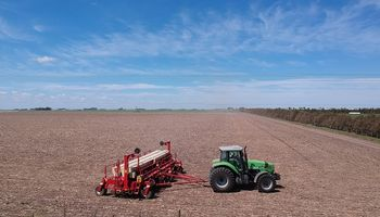 Tractores: cómo distribuir el peso para optimizar el esfuerzo de tracción