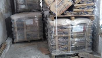 Sanciones a tres molinos: detectaron ratas, palomas y ventas fuera de circuito