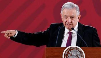 El presidente de México, optimista sobre un acuerdo con Estados Unidos