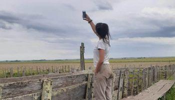 Invierten 300 millones de pesos para brindar conectividad a comunidades rurales y pueblos originarios