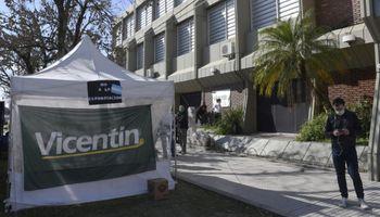 La intervención de Vicentin, marcada por la inconstitucionalidad y las contradicciones
