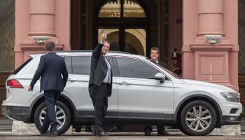 Mientras la intervención avanza, hoy habrá una reunión entre el Gobierno y Vicentin