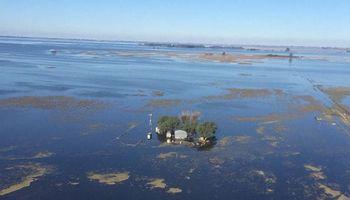 El ambicioso plan de Mauricio Macri para terminar con las inundaciones