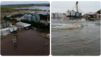 El agua no da tregua en Córdoba: rutas cortadas y evacuaciones