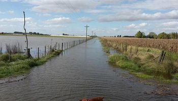 Junín: el drama de las inundaciones en imágenes