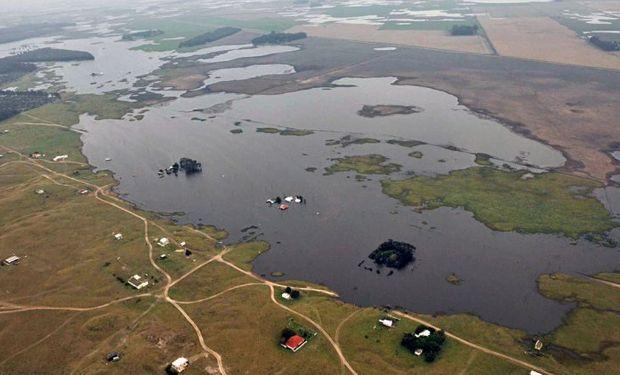 Santa Fe perdió u$s 2.000 M por el fenómeno de El Niño.