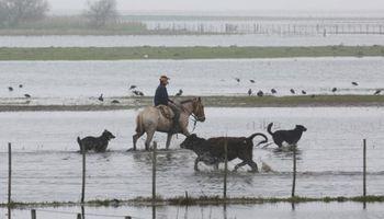 Inundaciones se cobraron $ 1523,1 millones en Bolivar