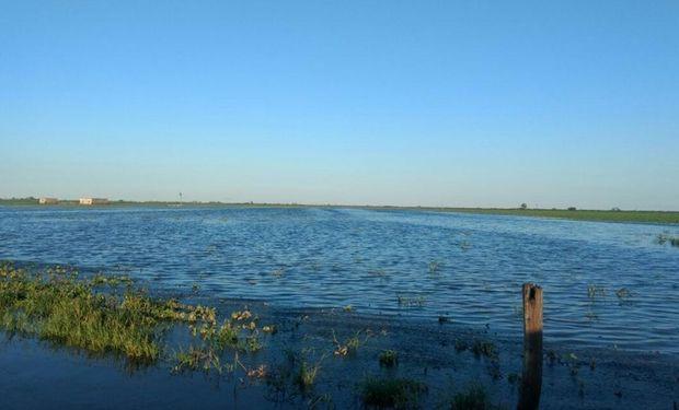 El perjuicio de las inundaciones.