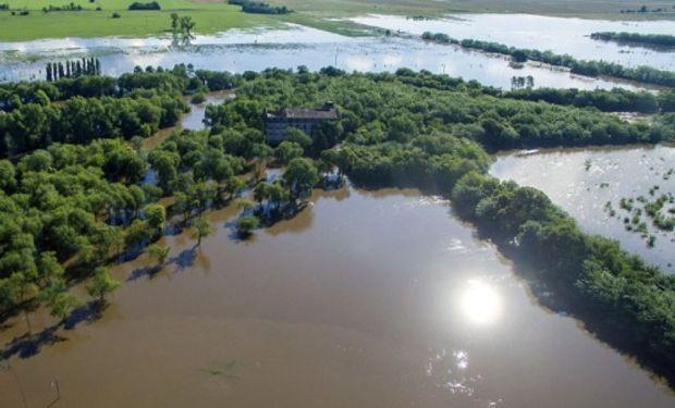 La AFIP postergó la presentación y pago de obligaciones impositivas en zonas de desastre y emergencia climática.