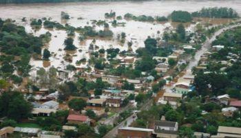 La Nación financiará obras para mitigar el impacto de las inundaciones en Chaco