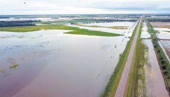 Un informe especial del Servicio Meteorológico Nacional alerta por abundantes lluvias