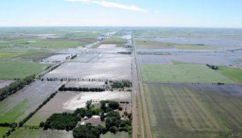 Santa Fe estima pérdidas de al menos u$s 780 millones