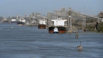Grupo chino Cofco invierte en el puerto de Rosario
