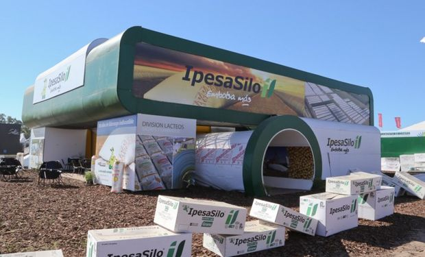 Ipesa estará llevando algunas novedades a Expoagro.