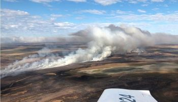 En reclamo por el fuego en las islas, se realizará un corte del río Paraná
