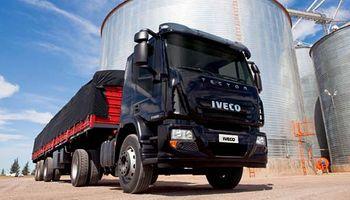 La urea también fertiliza a los camiones