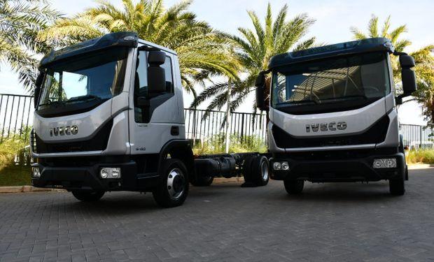 Los nuevos Iveco Tector 9 y 11 toneladas