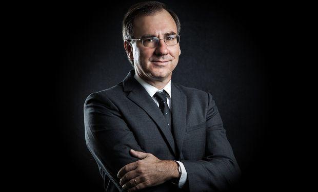 """Ivo Sarjanovic: """"Cuando Argentina no vende termina beneficiando a productores de otros países"""""""