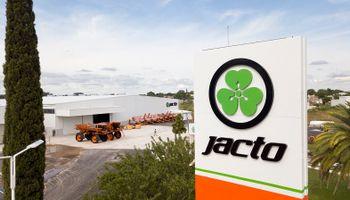 Jacto inaugura planta industrial en Argentina