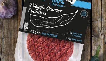 El mayor productor de carne del mundo pagó US$ 409 millones por una marca holandesa de proteínas vegetales