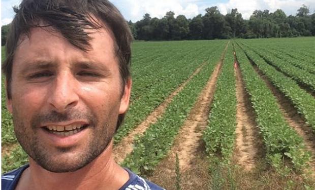 Cómo vive el agrónomo argentino que se radicó en Estados Unidos