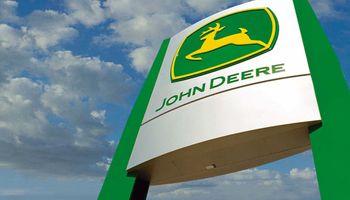 John Deere recibe el Premio a la Exportación Argentina