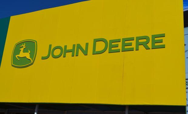 John Deere estará presente en Agroactiva 2014