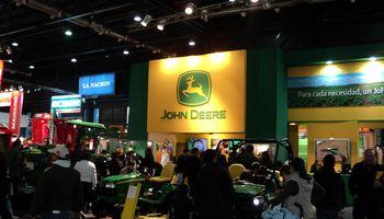 Las soluciones para ganadería de John Deere