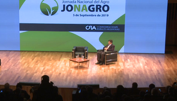 """""""Campo es futuro"""": el Congreso anual de CRA contará con el cierre de Alberto Fernández"""