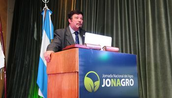 Llega la 3º edición de Jonagro, el Congreso anual de CRA
