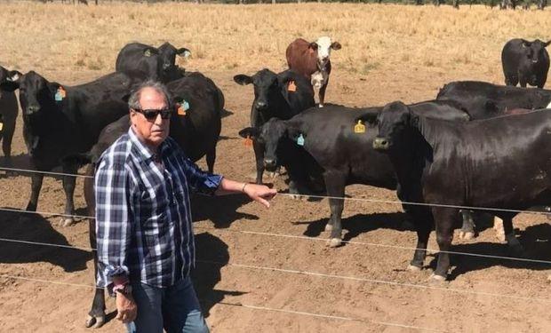 Jorge Brito: qué relación tenía con el campo el fundador y dueño del Banco  Macro   Agrofy News
